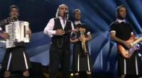 """Grecia, la revolución del Festival de Eurovisión 2013 con """"Alcohol Is Free"""""""