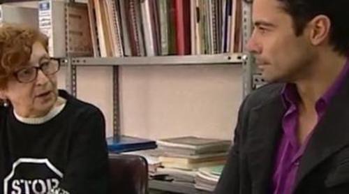 Alberto Chicote acude al rescate de La Mansión