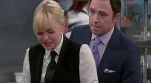 Christie (Anna Faris) comienza su nueva vida en el nuevo tráiler de 'Mom'
