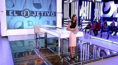 Así es 'El objetivo de Ana Pastor', un formato que trae a España el llamado Fact-Check