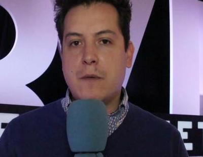 """Mario López: """"No hay que demonizar la opinión. Estamos orgullosos del mestizaje que tenemos en laSexta"""""""