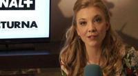 """Natalie Dormer: """"Trabajo duro para hacer que Margaery Tyrell ('Juego de tronos') se diferencie de Ana Bolena ('Los Tudor')"""""""