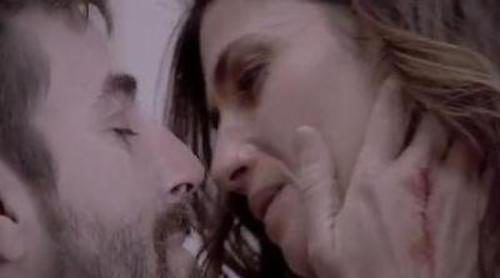 Pablo Alborán pone música a la primera promo de la segunda temporada de 'Frágiles'