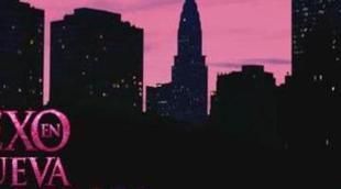 """Promo de """"Sexo en Nueva York: La película"""", el 27 de junio en Cosmopolitan"""