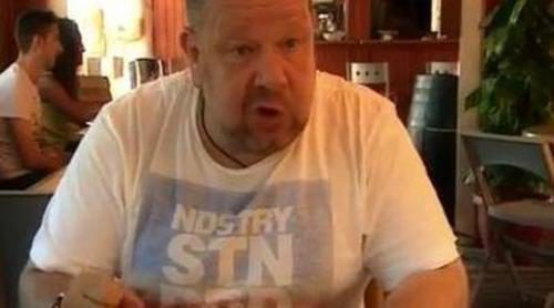 Alberto Chicote se atreve esta semana con un chiringuito de playa en 'Pesadilla en la cocina'