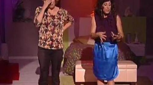 Anabel Alonso, Cristina Medina y Santiago Segura, entre los famosos que formarán parte de 'Esposados'