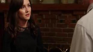 Jimmy y Sabrina se comprometen en la tercera temporada de 'Hope'