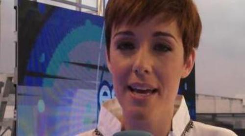 "Marta Solano: ""Estoy convencida de que 'España directo' va a funcionar porque ya funcionó"""