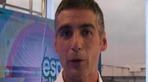 """Albert Barniol: """"En 'España directo', voy a tratar de traspasar mi pasión, que es hablar del tiempo"""""""