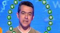 Así ganó Juanpe Gómez el millonario bote de 'Pasapalabra'
