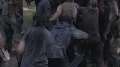 Comic-Con 2013: Tráiler de la cuarta temporada de 'The Walking Dead'