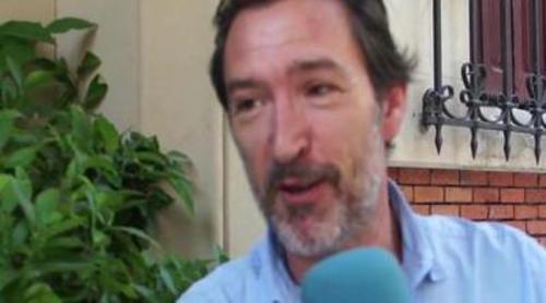 """Ginés García Millán: """"Hay algo muy importante en la vida de Pablo y Mario que les separó"""""""