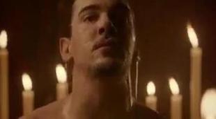 Nuevo tráiler de 'Drácula' de NBC: Más sangre y más sexo con Jonathan Rhys Meyers