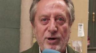 """Manuel Galiana: """"'Vive cantando' habla de sentimientos y de la fuerza de la familia"""""""