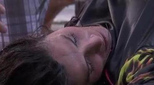 Teresa empieza a sentirse mal en el próximo capítulo de 'Frágiles'