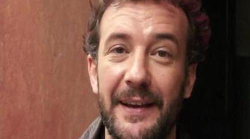 """José Luis García Pérez: """"Solamente con los guiones de 'Vive cantando' me he reído y he llorado igual en cada uno de ellos"""""""