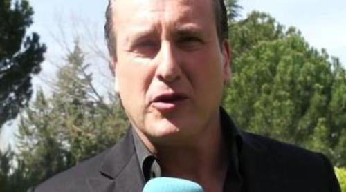 """Fernando Cayo: """"Mediaset no maltrata a sus series, se están buscando vías porque el camino es difícil"""""""