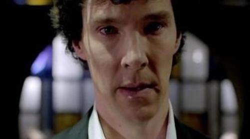 Primer teaser de la tercera temporada de 'Sherlock' tras la larga espera
