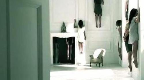 "Primer teaser de 'American Horror Story: Coven': ""Detention"""
