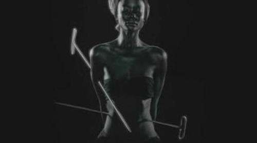 Una santera hace vudú con su cuerpo en el segundo teaser de 'American Horror Story: Coven'