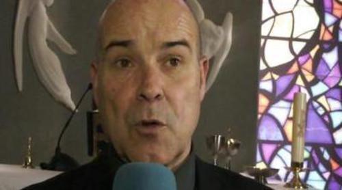 """Antonio Resines: """"Interpretar a gemelos en 'He visto un Ángel' es muy raro porque son distintos de carácter"""""""