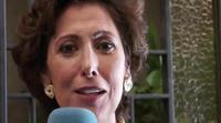 """María Barranco: """"Con 'He visto un Ángel' es la primera vez que hago de mala"""""""