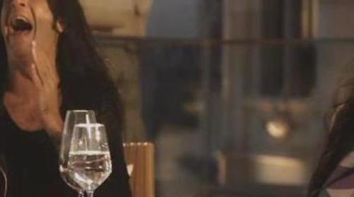 Alaska y Mario Vaquerizo se cuelan en 'We Love Tamara' para echarse unas risas con Tamara Falcó