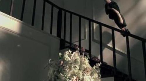 Tercer teaser de 'American Horror Story: Coven': La escalera