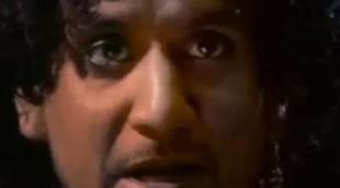Naveen Andrews ('Lost') ya aparece como Jafar en la nueva promo de 'Once Upon a Time in Wonderland'