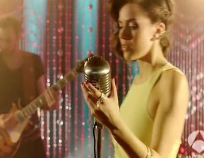Roko pone la BSO a la serie 'Vive cantando' de Antena 3