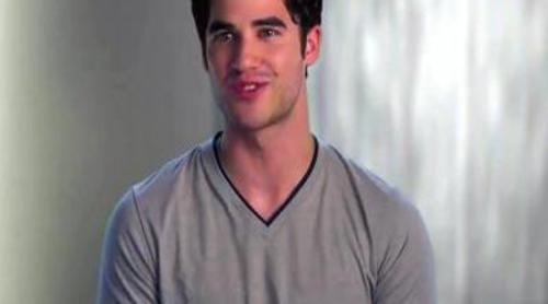Darren Criss avanza tramas de la quinta temporada de 'Glee'
