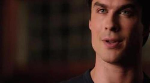 Tráiler de la quinta temporada de 'The Vampire Diaries' ('Crónicas Vampíricas')