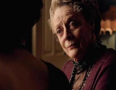 Primer tráiler de la cuarta temporada de 'Downton Abbey'