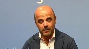 """Ignacio Corrales: """"En TVE queremos hacer una televisión que esté a la altura de su audiencia"""""""
