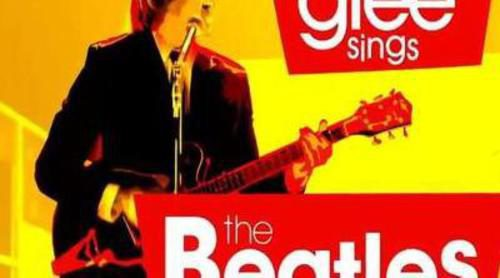 'Glee' estrena quinta temporada al ritmo de The Beatles