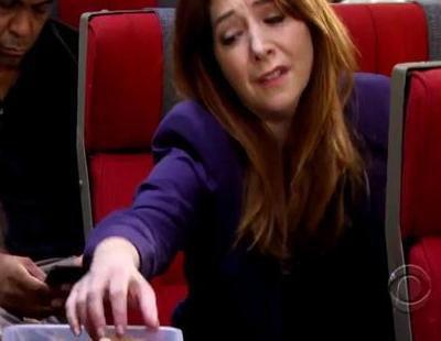 """Lily conoce a """"la madre"""" en el nuevo tráiler de la novena temporada de 'Cómo conocí a vuestra madre'"""