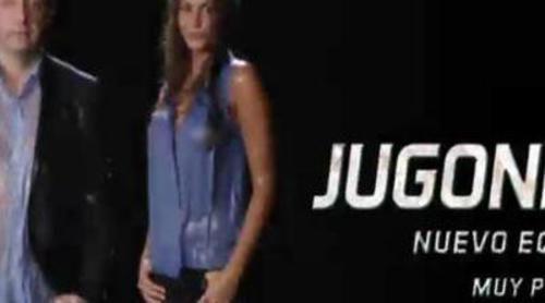"""Promo de 'Jugones' (laSexta): """"Para traerte mejor deporte hay que mojarse"""""""