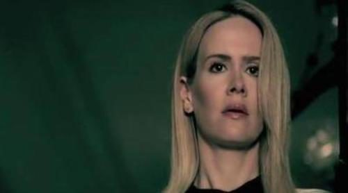 Primer teaser de 'American Horror Story: Coven' con Jessica Lange y Sarah Paulson