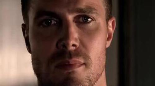 Nuevo tráiler de la segunda temporada de 'Arrow'