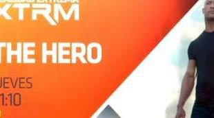 Promo de 'The Hero', la nueva apuesta de XTRM con Dwayne Johnson