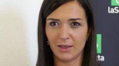 """Alejandra Andrade: """"En Brasil, los presos hacen sus necesidades en el mismo sitio donde se duchan, delante de los funcionarios"""""""