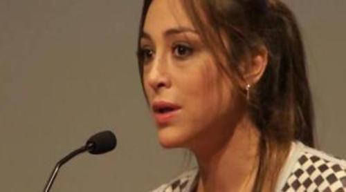 Resumen de la presentación del programa 'We Love Tamara' (Cosmopolitan TV) con Tamara Falcó