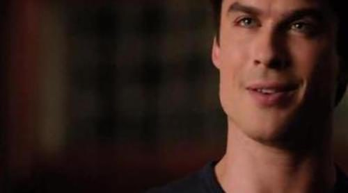 Tráiler extendido de la quinta temporada de 'The Vampire Diaries': Game Changer