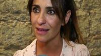 """Melani Olivares: """"En esta temporada Paz va a empezar a quitarse la careta y dejará de ser una mojigata"""""""