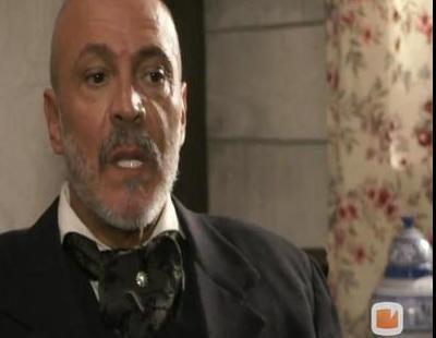 """Juan Fernandez: """"Con la tercera temporada de 'Tierra de lobos', tengo el mismo entusiasmo que en las dos primeras"""""""