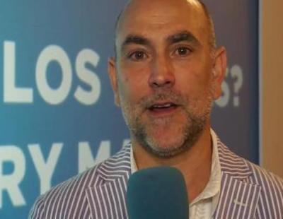 """Fernando Jerez: """"Solo podemos apostar por el crecimiento de Discovery Max para que sea un proyecto solvente de televisión"""""""
