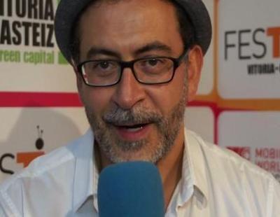 "Santiago Molero: ""Cipri comenzará a sospechar sobre Gonzalo al verle salir de noche en 'Águila Roja'"""