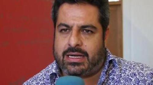 """Jalis de la Serna: """"Haciendo 'Encarcelados' hemos visto auténticas violaciones de los derechos humanos"""""""
