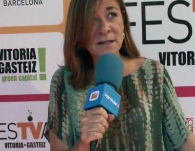 """Sonia Martínez: """"Cuesta encontrar una comedia que realmente funcione, pero seguimos buscándola"""""""