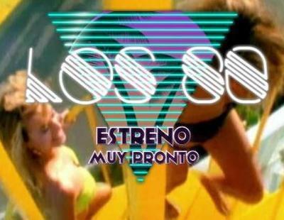 Promo de 'Los 80', la serie documental de National Geographic que emitirá Xplora